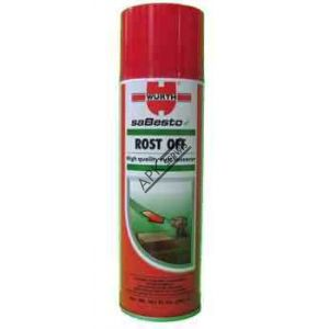 08902 ROST OFF SPRAY 300ML